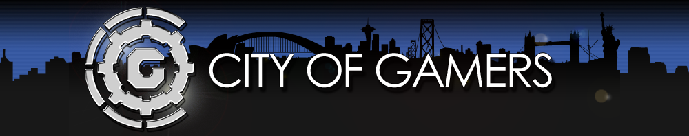 City of Gamers Online Community